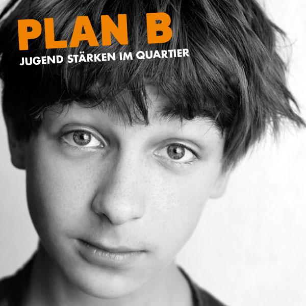 Jugendwerkstatt Hanau – PLAN B